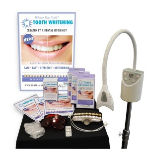 Tooth Whitening Starter Set