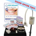 Tooth Whitening Starter Set / Show Offer 2 (6% HP)