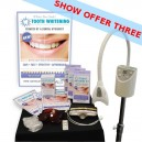 Tooth Whitening Starter Set / Show Offer 3 (6% HP)