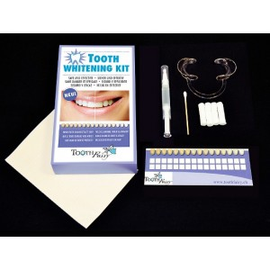(Member price) LED-Tooth Whitening Kit Method 2 (0.1% HP)