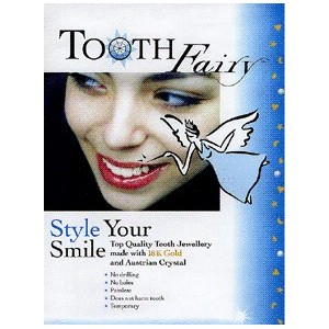 ToothFairy™ Poster